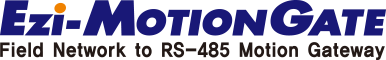 Ezi-Motiongate Logo