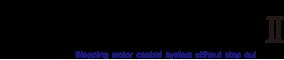 S-Servo Logo